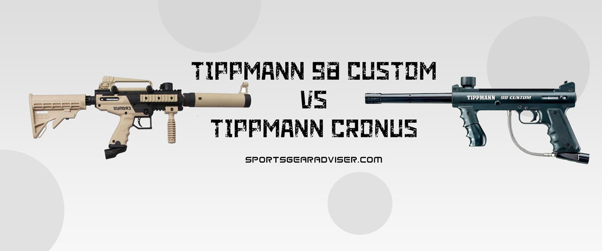 Tippmann-98-Custom-Vs-Cronus-