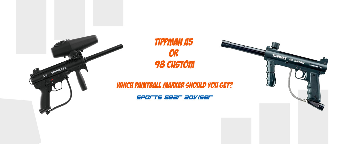 Tippman-A5-or-98-Custom