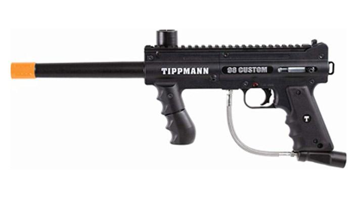 Tippmann 98 Custom