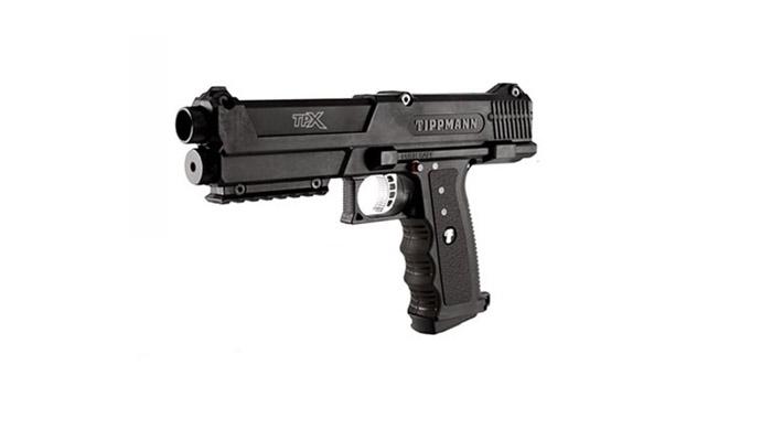 Tippmann TPX Paintball Pistol