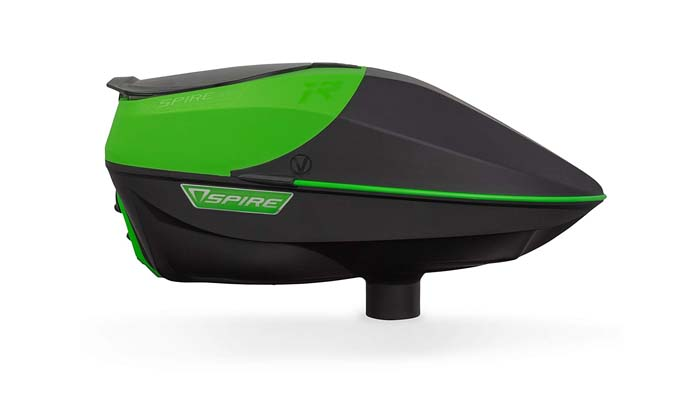 Virtue Spire Electronic GREE